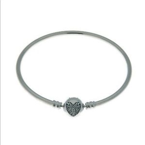 Pandora limited edition bangle